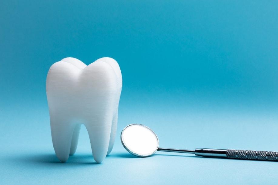 Glidewell Dental is training GPU powered GANs to create dental crown models