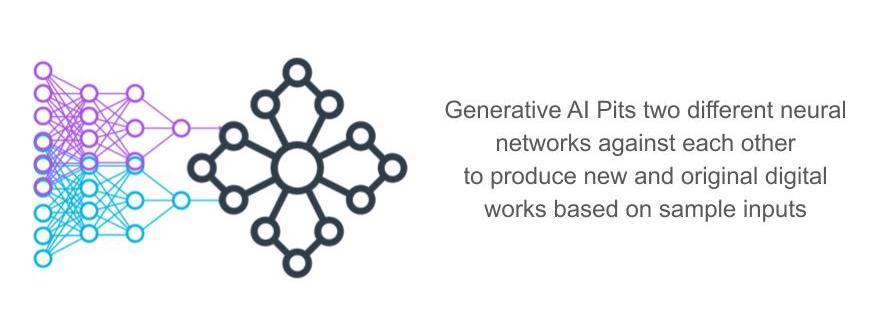 Generative AI Opens the Door to Possibilities